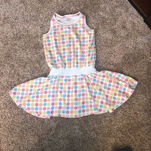 Gymboree girls size 8 beach cover up